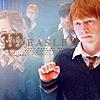 Definitely Ron <333