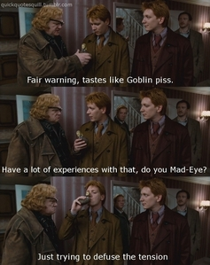 fred and George - amor them soooo much ♥