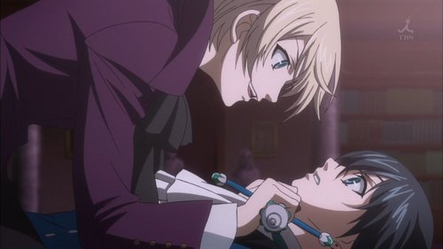 I प्यार Alois And Ciel From Black Butler