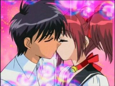 ichijo and aoyama are cuuuutttttteeeeeeeee