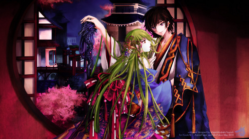 Code Geass C2 and Lelouch. (its okay I guess) EDIT: The link if te want to see orginal size http://kisuki.net/wallpapers/kisuki.net_anime-wallpapers_code-geass_6_1920x1080.jpg