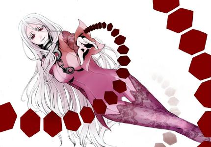 Shiro from Deadman Wonderland ^^