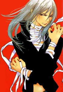 soubi from loveless