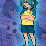 Nethane matulin from inazuma 11 X3