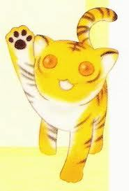 Talking... about Anime X3 oder Tiger :)
