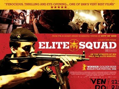 Action - Elite Squad (2007)