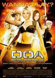 action: DOA:dead or alive