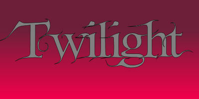 i realy think that they r jelous cause twilight is a great movie