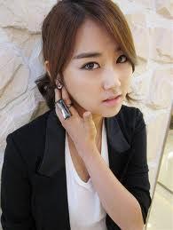 Gayoon I cinta her voice