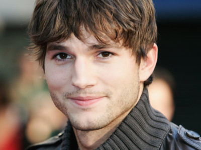 fav Ashton Kutcher movie ?