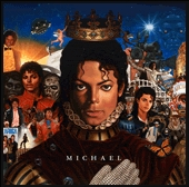 Who's Got There MJ Album...(if u wanted it)