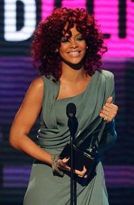 American Musica Awards 2010 !
