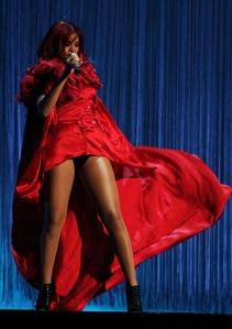 At Brit Awards. ;]