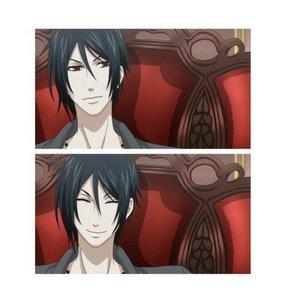 Sebastian!~:D I just pag-ibig him so ;~: much <33333