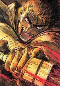 Berserk!!!