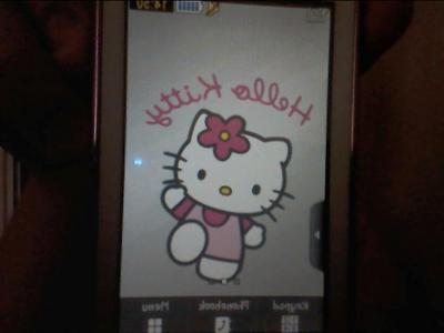 hello kitty :3