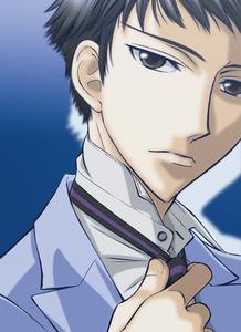 Takashi Morinozuka <3