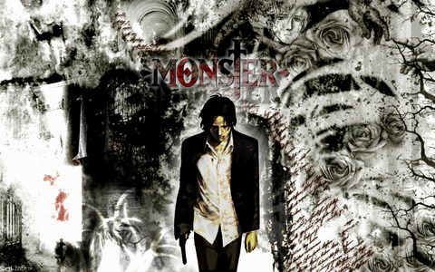 Monster falls into most of these catagories. I would explain it to you but I can't! Give it A try though, it's quite good!