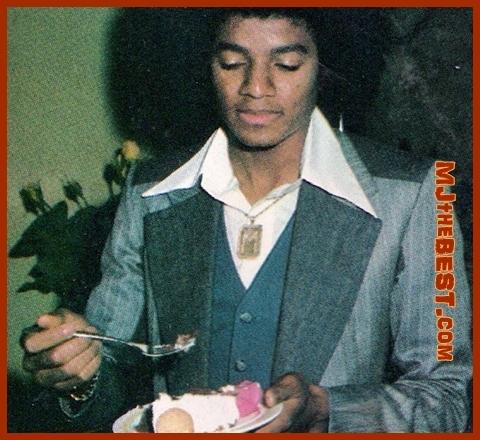 happy birthday the king of pop.my best wishes always with u.
