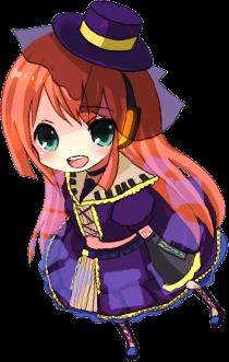 Namine Ritsu!!
