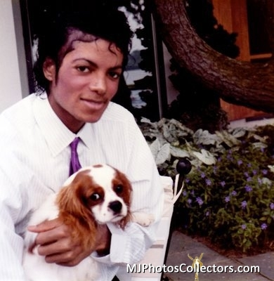 hapy brithday michael we miss you