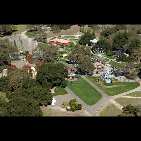 NEVERLAND RANCH HAS COME BACK TO LIFE
