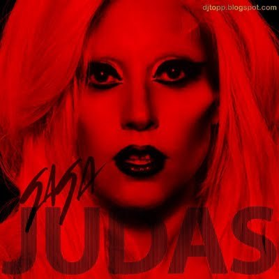 I swear all are inspiring me!!!All of her songs!!But Judas I l'amour the most and then toi and I!!!