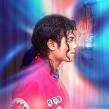 awesome album forever n michael looks gorgeous in this.......we luv mj forever