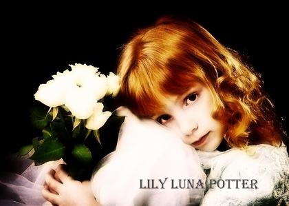 OR Luna Lovegood