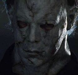 I Любовь Хэллоуин AND THE MOVIE SO HERE is miNe!!!!!!!!! GO MICHEAL MYERS (P.S. I Любовь young MM in 2007~!!!!!!!!!!)