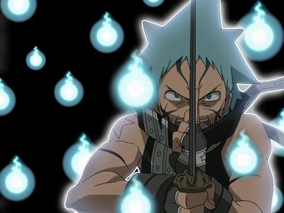 Black * Star, Soul Eater. <3