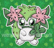No prob I 爱情 answering stuff :P so what do 你 need? Now look at this cute baby Shaymin pic!