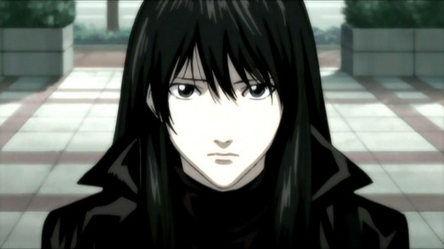 Misora Naomi (Death Note)