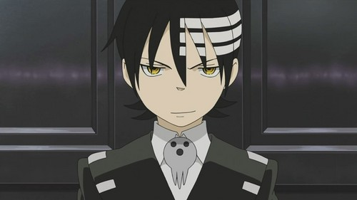 I've accumulated a lot of Anime crushes through the years... But right now I have a minor obsession with Death the Kid. ... Okay, maybe it isn't so minor ...