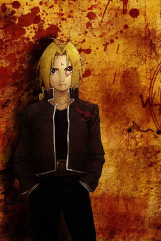 FMA was my first anime.