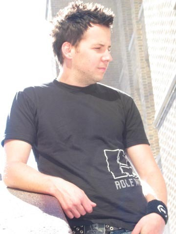 Pierre Bouvier <3