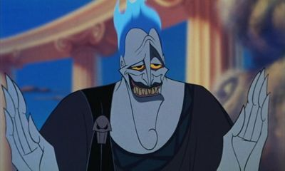 Hades he is so awesome