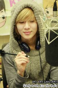 i will pick Lee Taemin <3