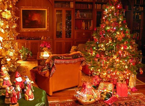 Christmas! I amor that holiday!