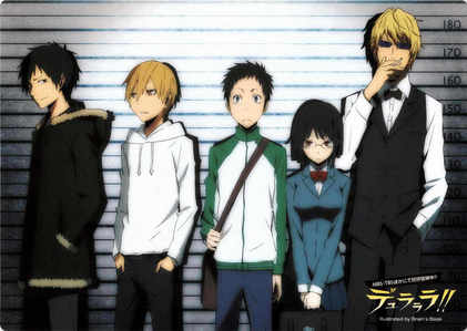 here are my top 5