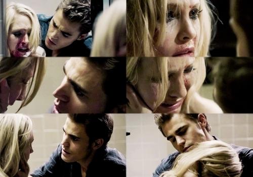 Stefan! I loved that scene.