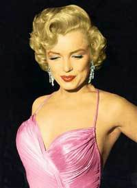 I want to see your purple marilyn!