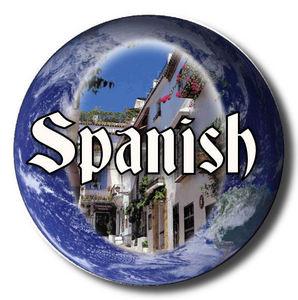 La clase de espanol :) porque es muy fácil y muy divertido para aprender el idioma