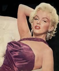 I want to see your red Marilyn