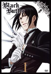 1. Sebastian Michaells (Kuroshitsuji) 2. Orihara Izaya (Durarara!!) 3. Katsura Kotaro-Zura xD (Gintama) 4. Superbia Squalo (Katekyo Hitman Reborn!) 5. Yagami Light-Kira (Death Note)