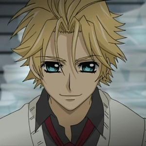 Hanabusa Aidou (Vampire Knight)