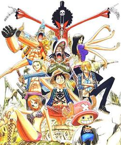 One Piece! =D