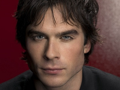 of course ian he so hot i Любовь him