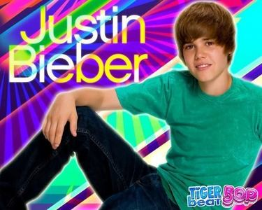Isnt Justin Bieber just the most awesome new singer