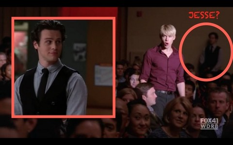 Glee sectionals season 2 : Bang and olufsen bmw 6 series